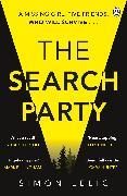 Cover-Bild zu Lelic, Simon: The Search Party