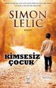 Cover-Bild zu Lelic, Simon: Kimsesiz Cocuk