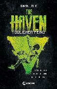 Cover-Bild zu Lelic, Simon: The Haven - Tödlicher Feind (eBook)