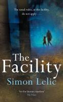 Cover-Bild zu Lelic, Simon: The Facility