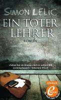 Cover-Bild zu Lelic, Simon: Ein toter Lehrer (eBook)
