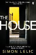 Cover-Bild zu Lelic, Simon: The House (eBook)