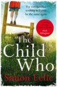 Cover-Bild zu Lelic, Simon: The Child Who (eBook)