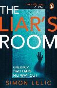Cover-Bild zu Lelic, Simon: The Liar's Room (eBook)