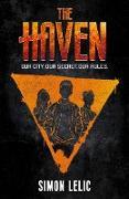 Cover-Bild zu Lelic, Simon: The Haven (eBook)