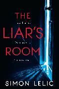 Cover-Bild zu Lelic, Simon: The Liar's Room