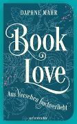 Cover-Bild zu Booklove von Mahr, Daphne