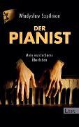 Cover-Bild zu Der Pianist von Szpilman, Wladyslaw