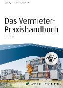 Cover-Bild zu Das Vermieter-Praxishandbuch - inkl. Arbeitshilfen online (eBook) von Koch, Michael