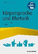 Cover-Bild zu Körpersprache und Rhetorik (eBook) von Adamczyk, Gregor