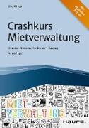 Cover-Bild zu Crashkurs Mietverwaltung (eBook) von Missal, Ute