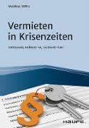 Cover-Bild zu Vermieten in Krisenzeiten (eBook) von Nöllke, Matthias
