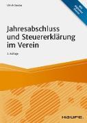 Cover-Bild zu Jahresabschluss und Steuererklärung im Verein (eBook) von Goetze, Ulrich