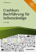 Cover-Bild zu Crashkurs Buchführung für Selbstständige (eBook) von Thomsen, Iris