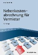 Cover-Bild zu Nebenkostenabrechnung für Vermieter (eBook) von Nöllke, Matthias