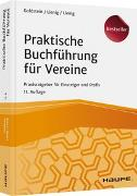 Cover-Bild zu Praktische Buchführung für Vereine von Goldstein, Elmar