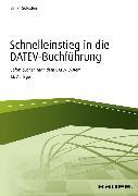 Cover-Bild zu Schnelleinstieg in die DATEV-Buchführung (eBook) von Goldstein, Elmar