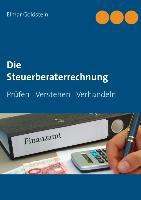 Cover-Bild zu Die Steuerberaterrechnung von Goldstein, Elmar
