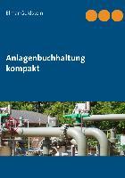 Cover-Bild zu Anlagenbuchhaltung kompakt (eBook) von Goldstein, Elmar