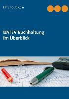 Cover-Bild zu DATEV Buchhaltung im Überblick (eBook) von Goldstein, Elmar