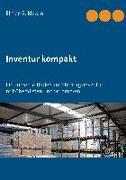Cover-Bild zu Inventur kompakt von Goldstein, Elmar