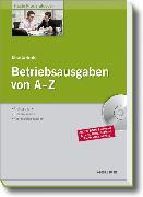 Cover-Bild zu Betriebsausgaben von A-Z (eBook) von Goldstein, Elmar