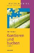 Cover-Bild zu Kontieren und buchen (eBook) von Goldstein, Elmar