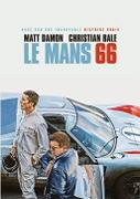 Cover-Bild zu James Mangold (Reg.): Le Mans 66
