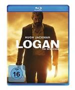 Cover-Bild zu James Mangold (Reg.): Logan - The Wolverine