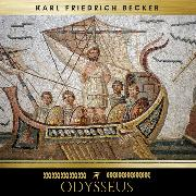 Cover-Bild zu Becker, Karl Friedrich: Odysseus (Audio Download)