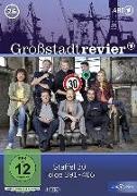 Cover-Bild zu Großstadtrevier von Eberlein, Norbert
