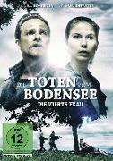 Cover-Bild zu Die Toten vom Bodensee - Die vierte Frau von Berndt, Timo
