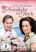 Cover-Bild zu Lilly Schönauer - Heimkehr ins Glück von Walter-Lingen, Nicole