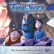 Cover-Bild zu Folge 2: Der erste Schlag (Das Original-Hörspiel zur TV-Serie) (Audio Download) von Karallus, Thomas
