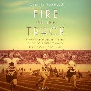 Cover-Bild zu Montillo, Roseanne: Fire on the Track