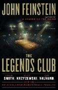 Cover-Bild zu Feinstein, John: The Legends Club