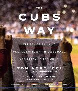 Cover-Bild zu Verducci, Tom: The Cubs Way