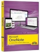 Cover-Bild zu Microsoft OneNote