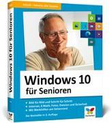 Cover-Bild zu Windows 10 für Senioren
