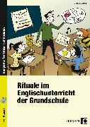 Cover-Bild zu Rituale im Englischunterricht der Grundschule von Schmidt, Jochen
