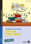 Cover-Bild zu Der Lese-Führerschein - 1./2. Klasse von Mauritius, Elke