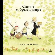 Cover-Bild zu Nilsson, Ulf: The kindest in the world (eBook)