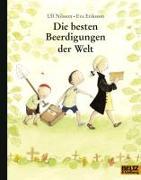 Cover-Bild zu Nilsson, Ulf: Die besten Beerdigungen der Welt