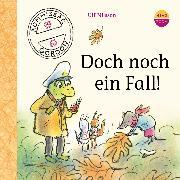 Cover-Bild zu Nilsson, Ulf: Kommissar Gordon - Doch noch ein Fall! (Audio Download)