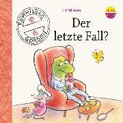 Cover-Bild zu Nilsson, Ulf: Kommissar Gordon - Der letzte Fall? (Audio Download)