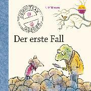 Cover-Bild zu Nilsson, Ulf: Kommissar Gordon - Der erste Fall (Audio Download)