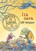 Cover-Bild zu Nilsson, Ulf: Ilk Dava - Komiser Gordon