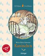 Cover-Bild zu Nilsson, Ulf: Meine Kleine Schwester Kaninchen