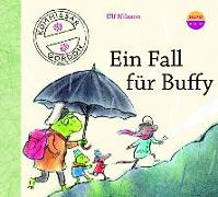 Cover-Bild zu Nilsson, Ulf: Kommissar Gordon - Ein Fall für Buffy