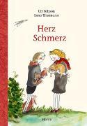 Cover-Bild zu Nilsson, Ulf: Herz Schmerz